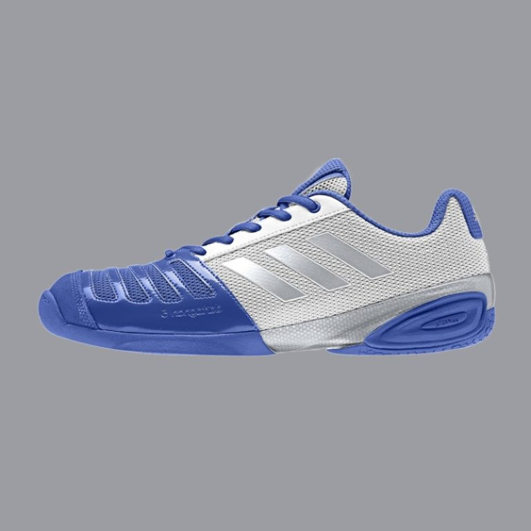 Adidas D'ARTAGNAN V (Blue) Alliance Fencing