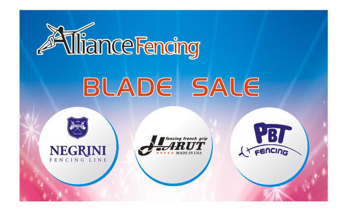 Alliance Fencing - Equipment LLC